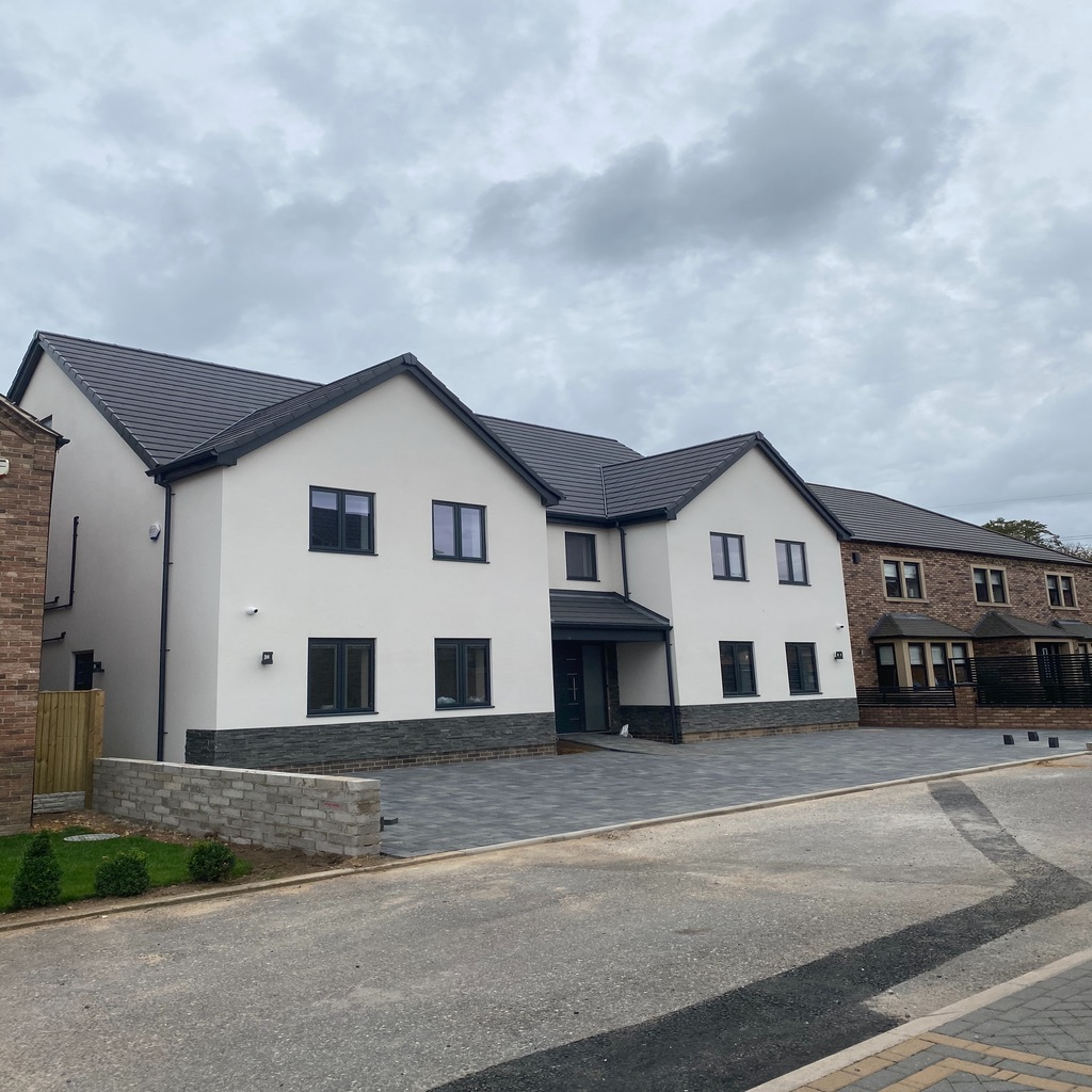 New Build Homes