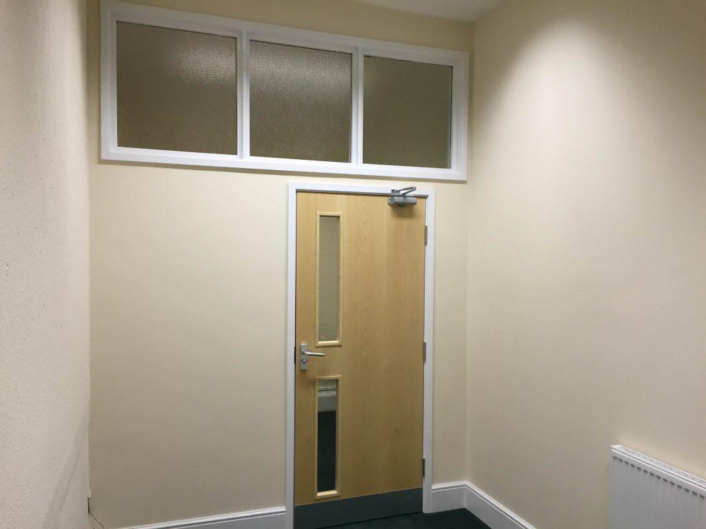 Solicitors Office Refurbishment